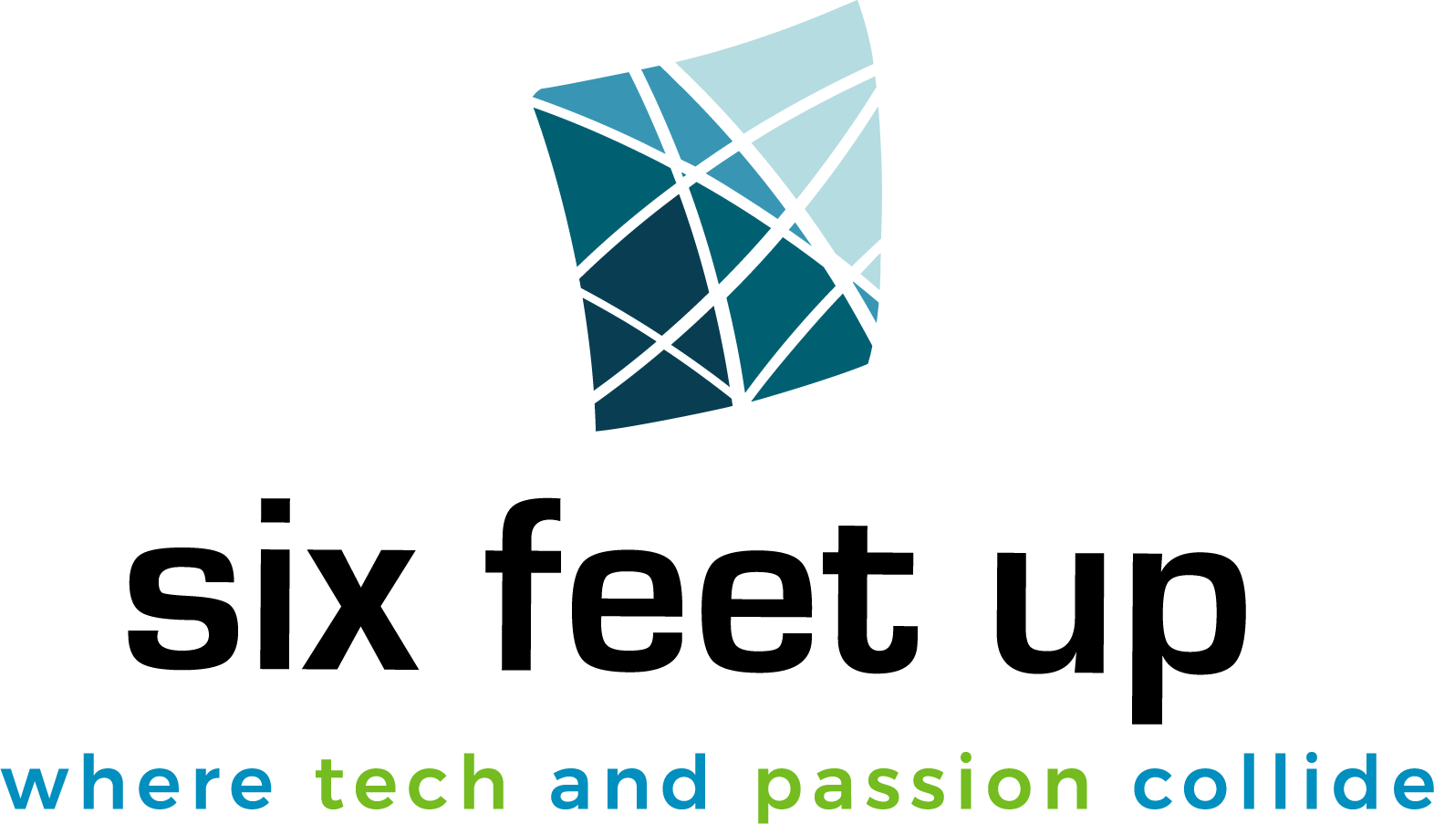Six Feet Up Logo