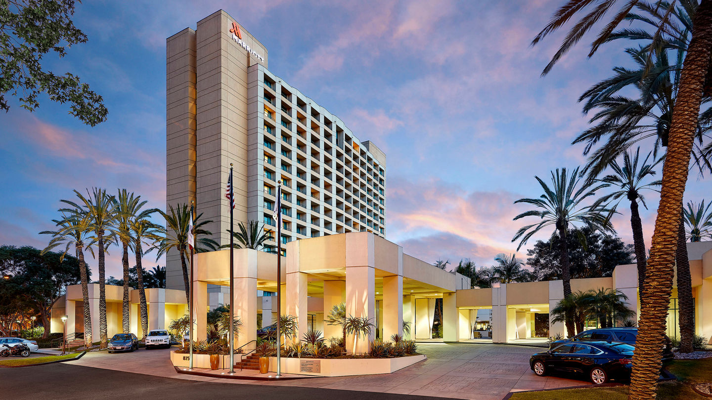 San Diego Marriott of Mission Valley
